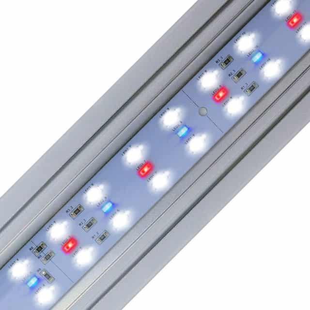 Finnex Stingray 2 Aquarium LED Light