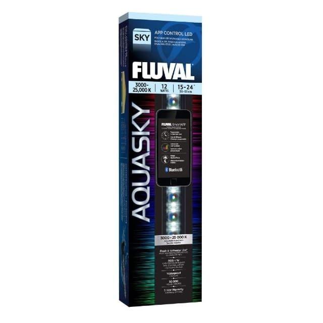 Fluval AQUASKY 2.0 LED Aquarium Light