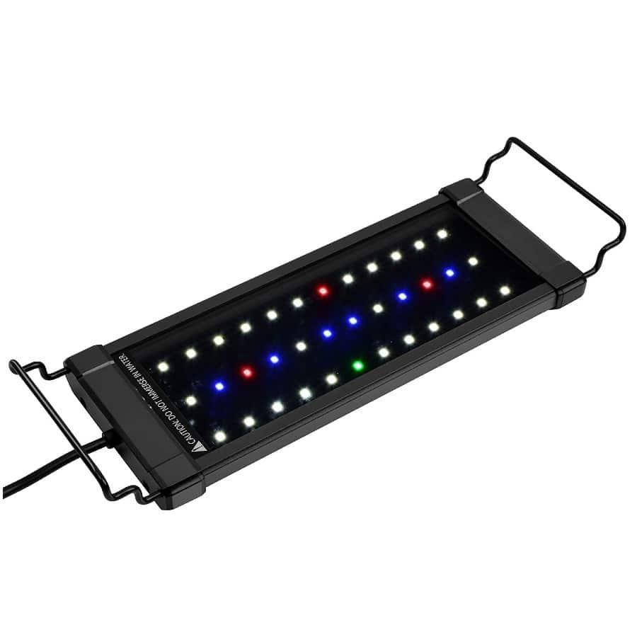 Nicrew LED Aquarium Light Review