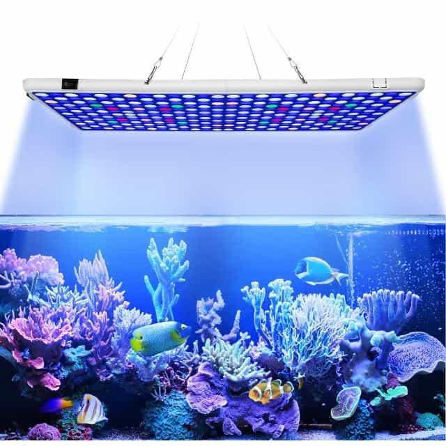 Relassy Coral Reef LED Aquarium Light