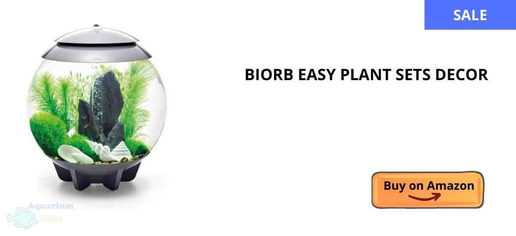 biorb easy plant sets decor review