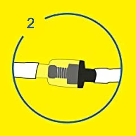 Tetra Air Pump Install 2