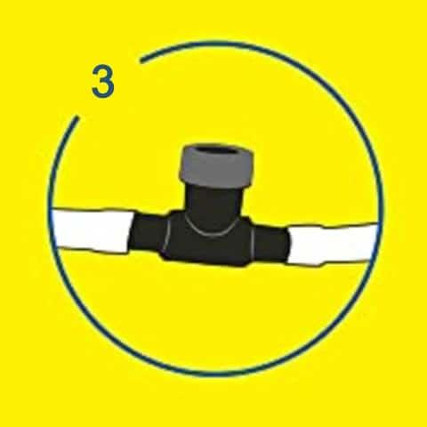 Tetra Air Pump Install 3