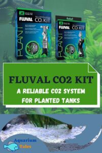 Fluval CO2 Kit Review