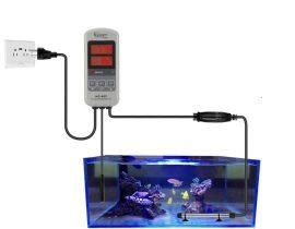 Hygger Aquarium Heater Controller