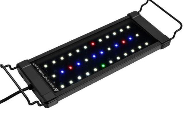 NICREW LED Planted Aquarium Light